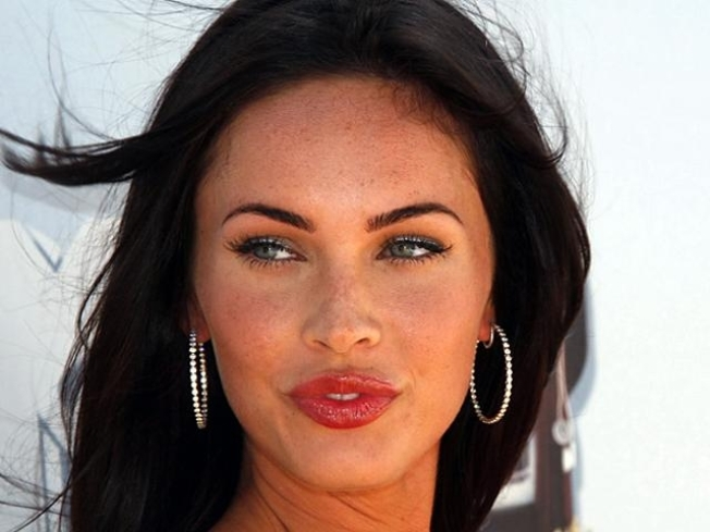 Megan Fox: I Used to Cut Myself