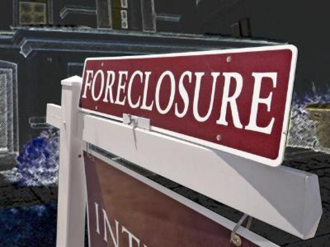 Foreclosed Homes Go for Rock-Bottom Prices