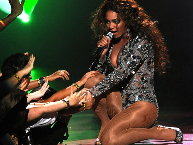 Beyonce Delays Malaysia Concert Amid Criticism By Conservative Muslims