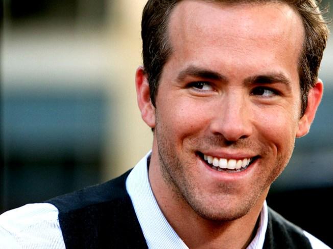 Ryan Reynolds Talks 'Green Lantern,' 'Deadpool' 'Double Whammy'