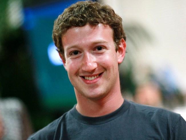 Facebook Moves to Block Parody Site