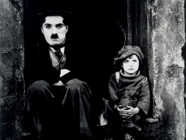 Chaplin As He Was Meant To Be Seen