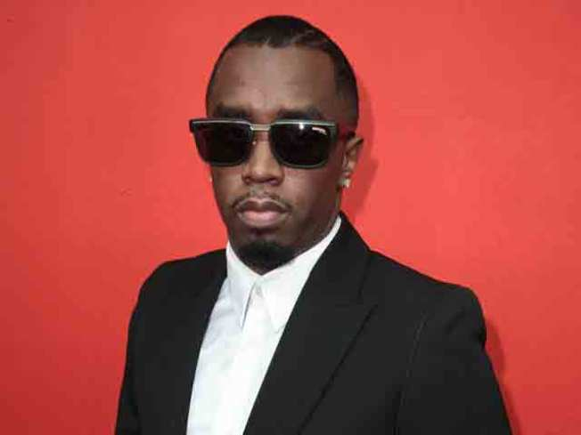 Woman Sues Diddy for a Modest $1 Trillion