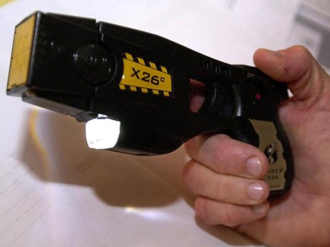 Officer Not Disciplined in Deadly Taser Incident