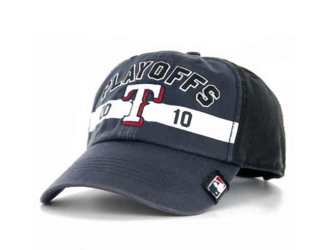 Rangers' Championship Gear Goes to Good Cause