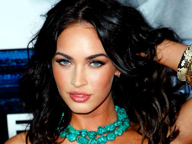 Megan Fox: My Parents Watch My Steamy Sex Scenes