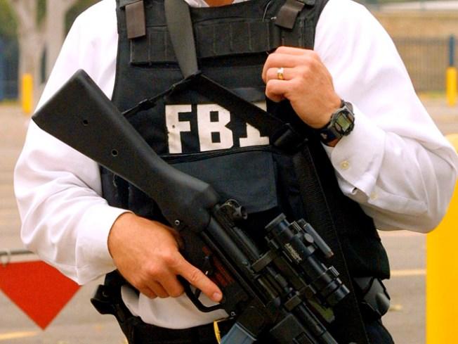 FBI Nabs Hijacking Suspect After 4 Decades
