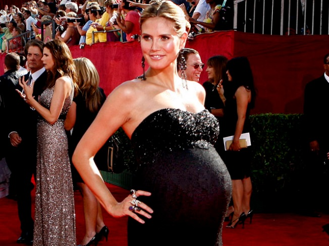 "She's In: Heidi Klum to Host ""Victoria's Secret"" Fashion Show"