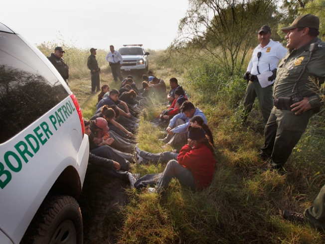 Texas Sheriffs Watching immigration Bills Closely