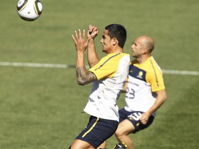 2010 FIFA Preview: Australia
