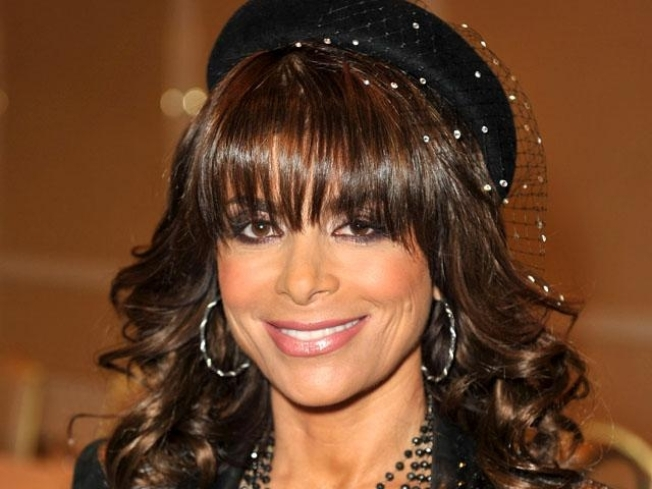Paula Abdul Parties With Drag Queens & Adult Film Directors