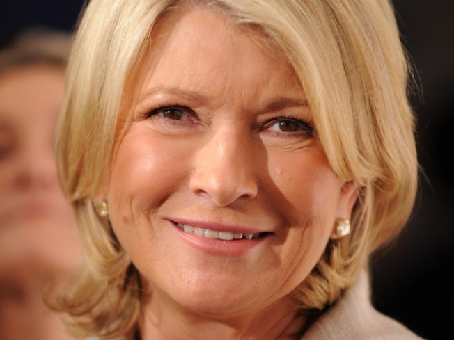 Martha Stewart Gets Turkeys Drunk, Kills Them
