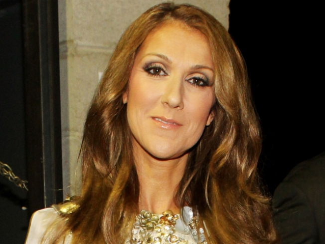 Céline Dion: I Was Expecting Triplets