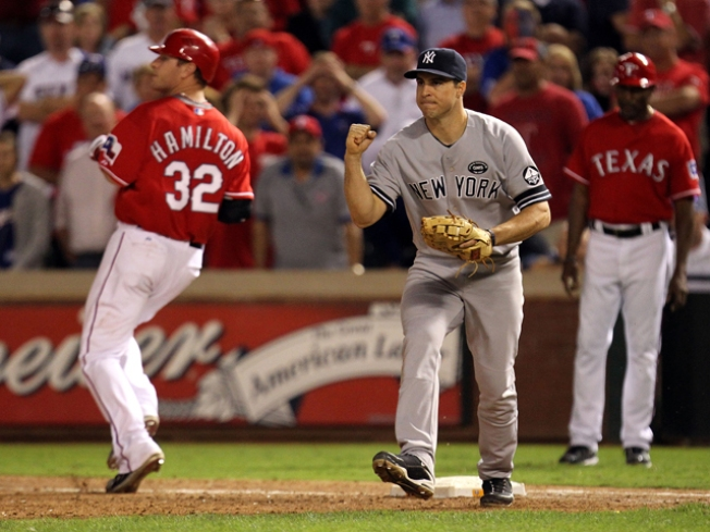Agony: Another Postseason Defeat to Yankees for Rangers