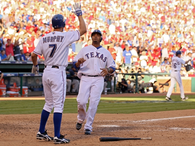 Rangers Redemption: Texas Evens Series With Yankees