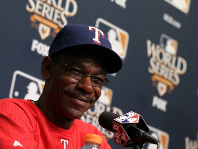 Washington Edged Out for AL Manager of the Year Honors