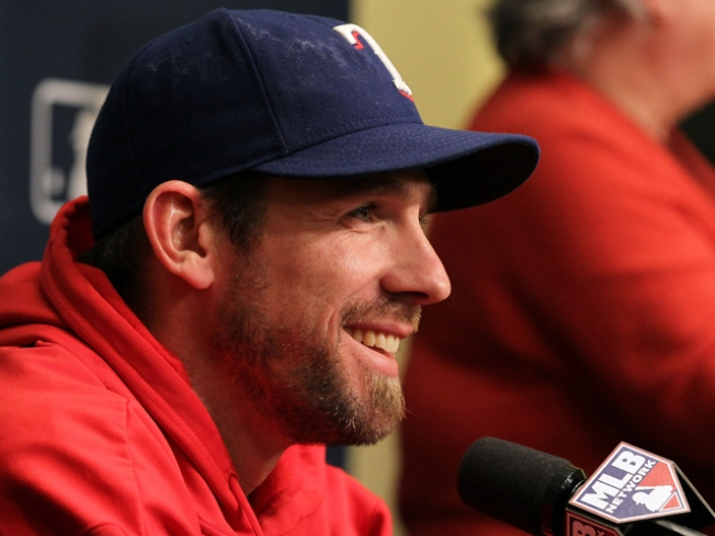 Move Over Chuck Norris, Here Comes Cliff Lee