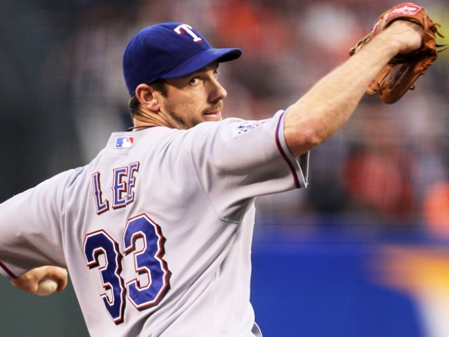 Time For Cliff Lee to Earn His Contract