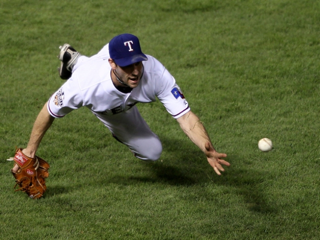The Rangers Must Throw A Blank Check Cliff's Way