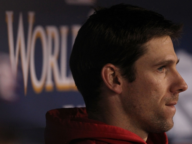 Yanks Said to Offer Cliff Lee 7-Year Deal