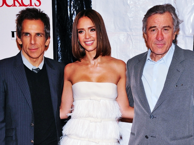 """Little Fockers"" Tops Holiday Weekend Box Office"