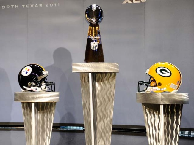 Steelers, Packers Ready for Epic Big Game