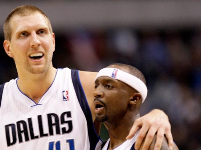 Heat's 12-Game Win Streak Ends in Dallas