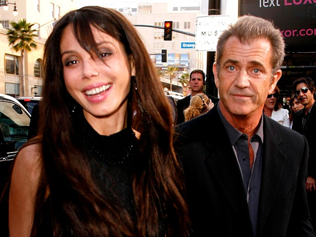 Mel Gibson Welcomes Eighth Child
