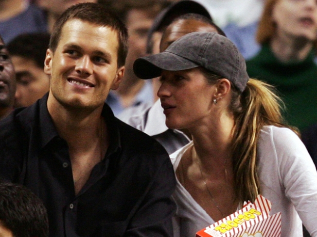 Tom & Gisele's Brady Bunch – Quarterback Wants More Kids With Supermodel