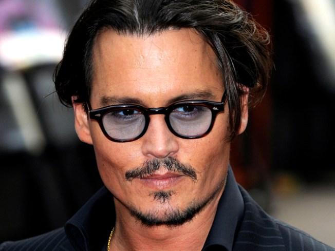 Johnny Depp Says Disney Hated His Captain Sparrow