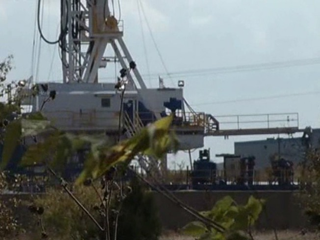 Grand Prairie Changes Drilling Rules