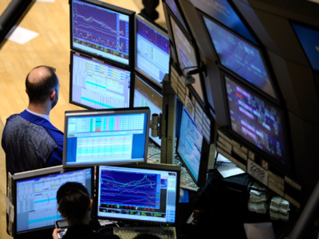 Rebound for Markets After Steep Drop