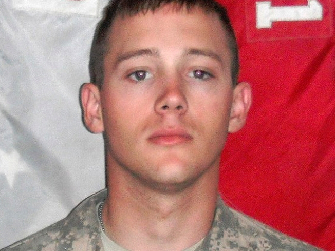 Parker Co. Soldier Dies in Attack in Afghanistan