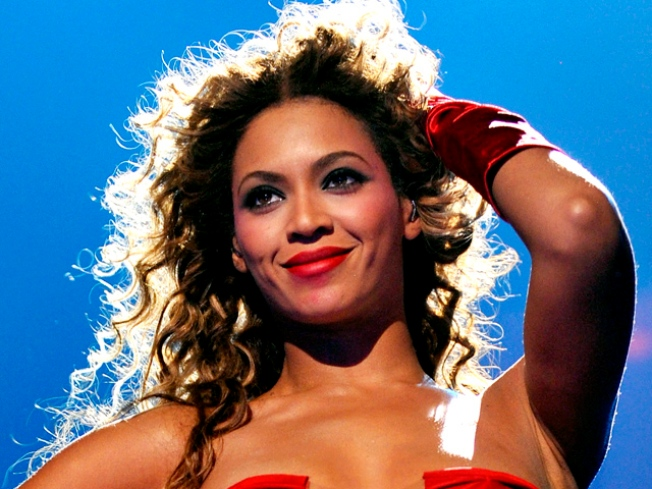 Beyonce Talking Vegas Shows With Wynn, But No Deal Yet