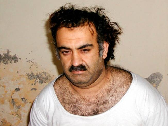 Judge Rules Lawyers Can Question 9/11 Mastermind