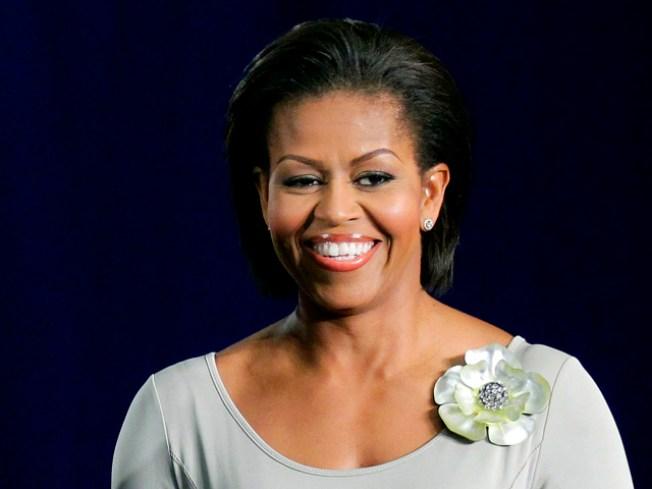 Royal Snub? Michelle Obama Not Yet Invited to Prince William, Kate Middleton Wedding