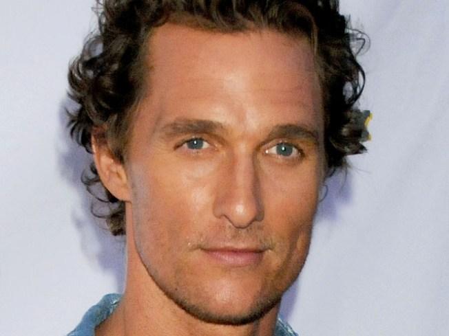 Matthew McConaughey Turning Brother 'Rooster' Into FOX Cartoon Star