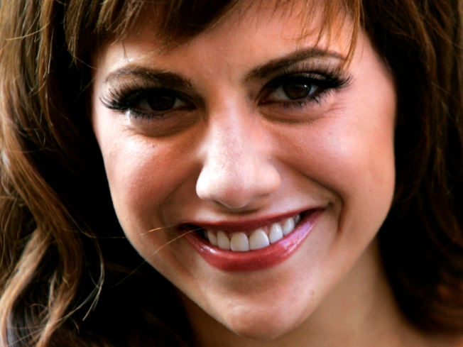 Brittany Murphy Death Certificate Details Revealed
