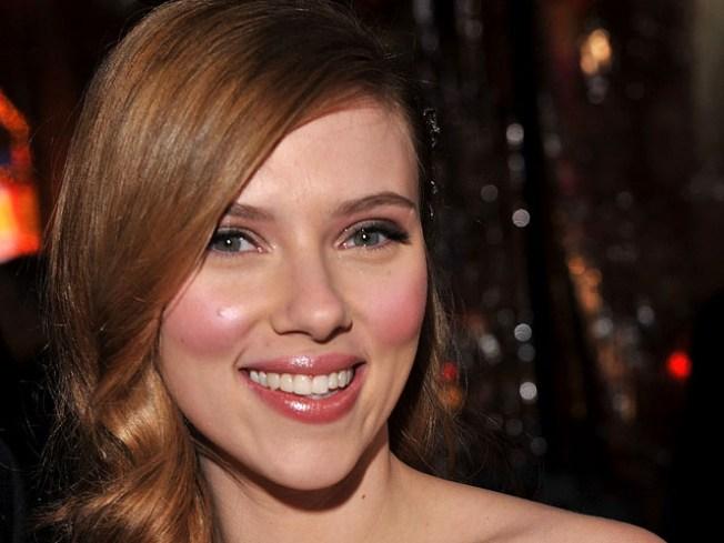 Scarlett Johansson Found A 'Home' In Ryan Reynolds