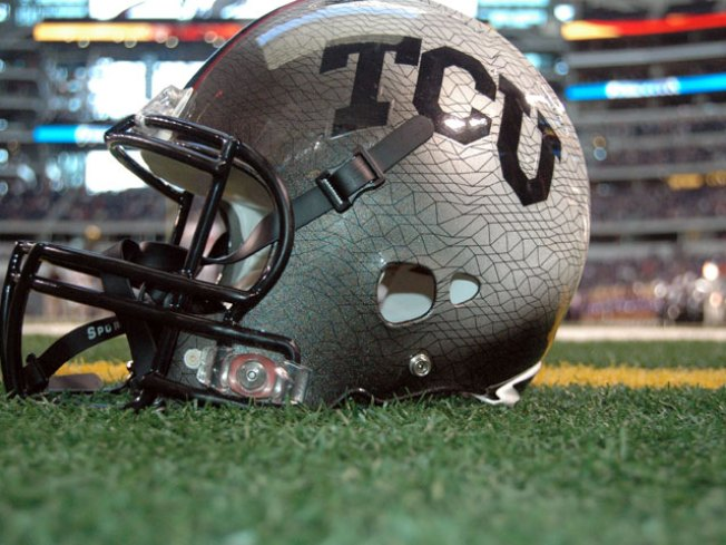 TCU DE Fields for First Two Games of Season