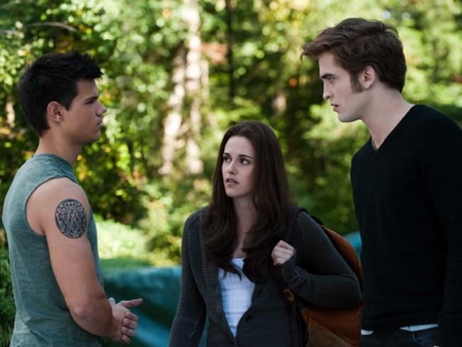 """Man Dies in Cinema During """"Twilight"""" Screening"""