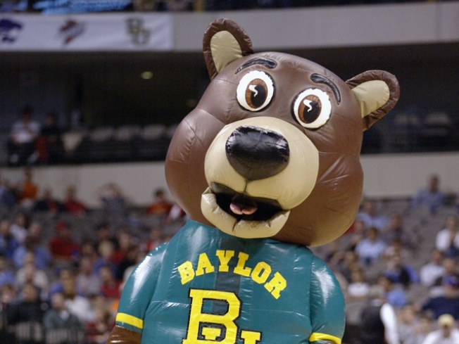 Baylor Continues Run on Big Recruits