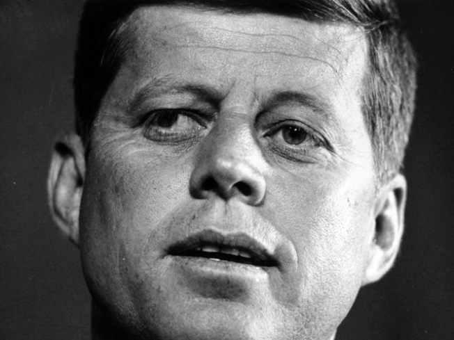 History Channel To Bring American Royalty To Television With 'The Kennedys'