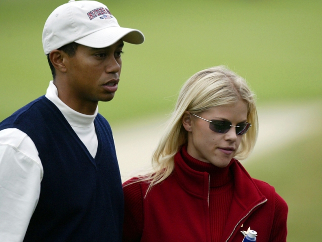 Tidbits: Tiger, Elin may face a different marriage