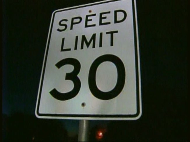 Decision to Raise Speed Limits Raising Concerns