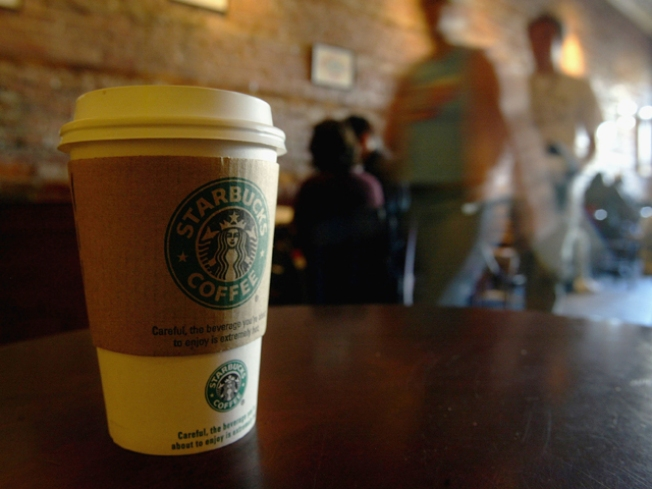 Metroplex Will Keep 2 Starbucks Slated to Close After All