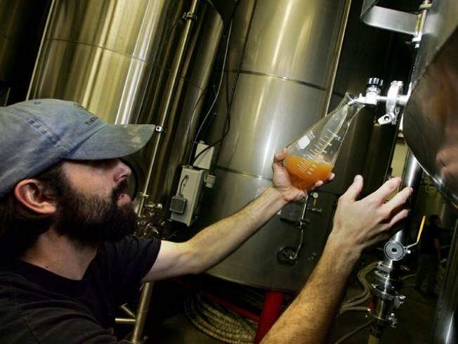 Microbreweries Can Drink to Bill that Would Lower Tax