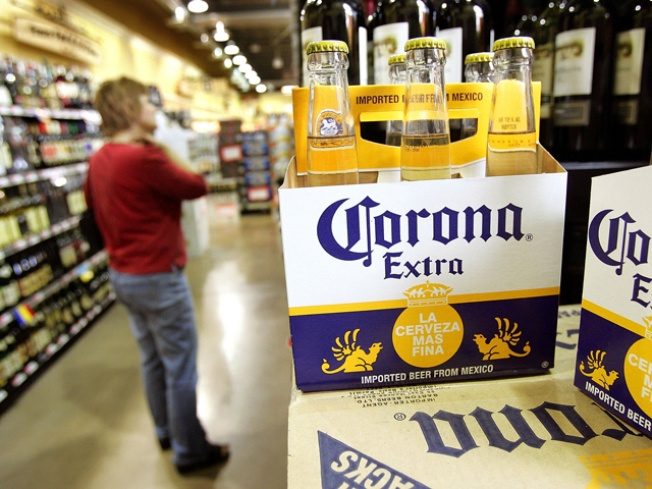 Battle Brewing Over Dallas Alcohol Sales
