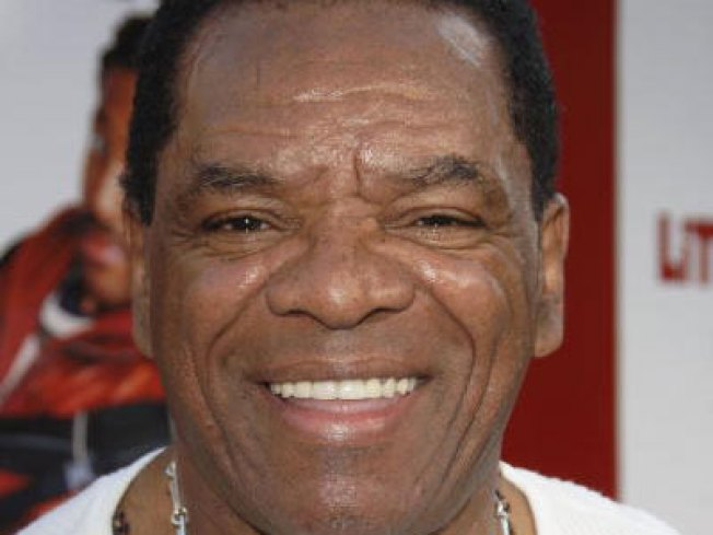 Stand-up Sit-Down: John Witherspoon at Addison Improv