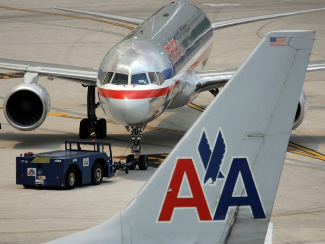 Ticket Wars: AA Sues Sabre Over Listings
